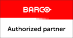 Barco Authorisierter Partner