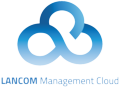 Logo: Lancom Management Cloud