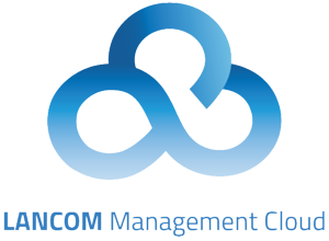 Logo Lancom Management Cloud