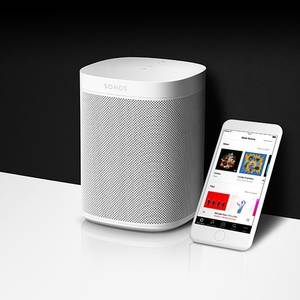SONOS Play One weiss