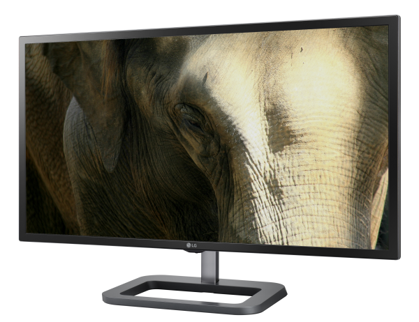 LG Digital Cinema 4K-Monitor 31UM97Z
