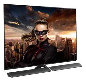 Panasonic OLED TV TX-65EZW1004