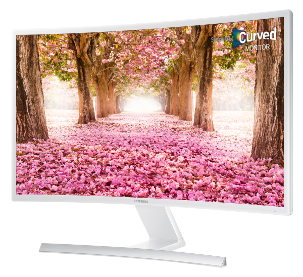 Samsung Curved Monitor S32E591C LED