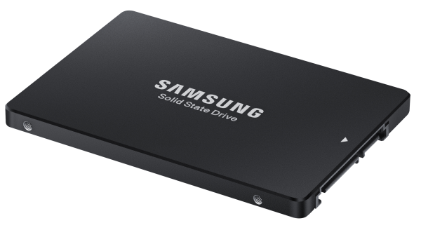 Samsung Server SSD-Modell PM863