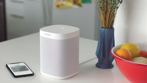 Sonos One mit AirPlay 2