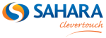 Sahara Clevertouch interaktive Systeme