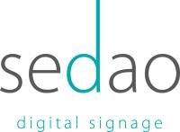 SEDAO Digital Signage Lösungen