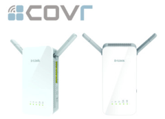 Covr Whole Home PowerLine Wi-Fi System von D-Link