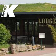 Lodge Restaurant im Opel-Zoo in Kronberg im Taunus