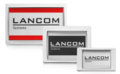 Farbiges LANCOM Wireless ePaper-Display