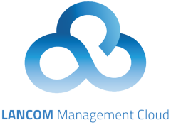 Lancom Systems Cloud Management logo