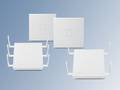 Die vier neuen Enterprise-Class Access Points von LANCOM Systems