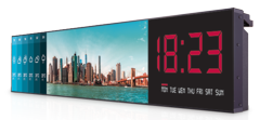 LG Ultra Stretch Display 86BH5C