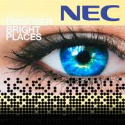 NEC Display Solutions Europe - Bright Places