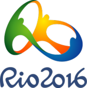 Sommerolympiade in Rio 2016