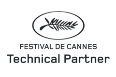Cannes Technical Partner