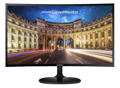Samsung Curved MonitorCF396 LED