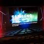 Kino mit Samsung Cinema LED Screen in Esslingen