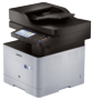 Samsung ProXpress C2680FX Multifunktionssystem (MFP)