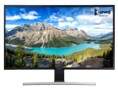 Samsung Curved Monitor S32E590C LED