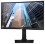 Samsung Curved Monitor der E650C LED Serie