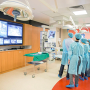 Khoo Teck Puat Advanced Surgery Training Centre (ASTC) in Singapore