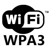WPA3 WiFi Alliance Logo