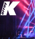K-Array Lautsprecher in der O2 Arena London